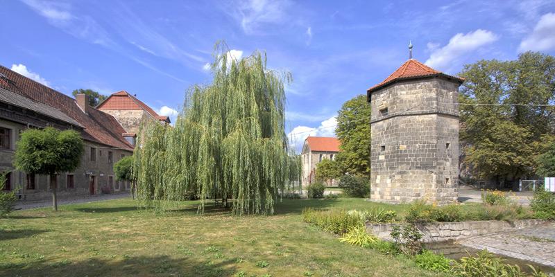 Kotyrba Architekturfotografie Halberstadt | Burchardikloster