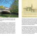 Okerbrücken am Braunschweiger Wallring
