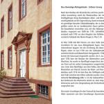 Corvey - Ehemalige Reichsabtei und Residenz