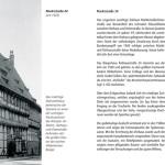 Stadtbild im Wandel - Hildesheim
