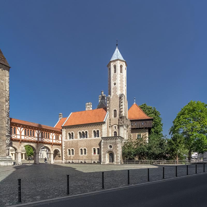Burg Dankwarderode, Braunschweig
