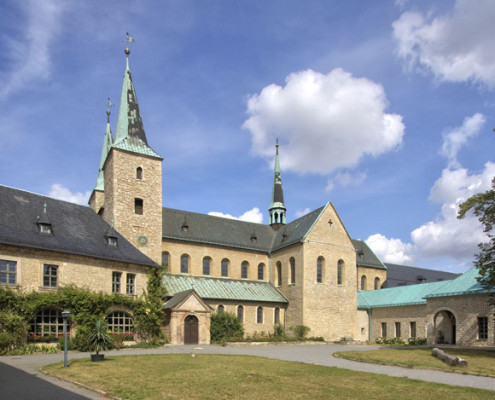 Huysburg