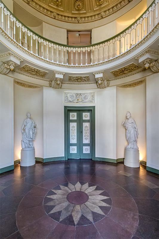 Villa Salve Hospes, Braunschweig