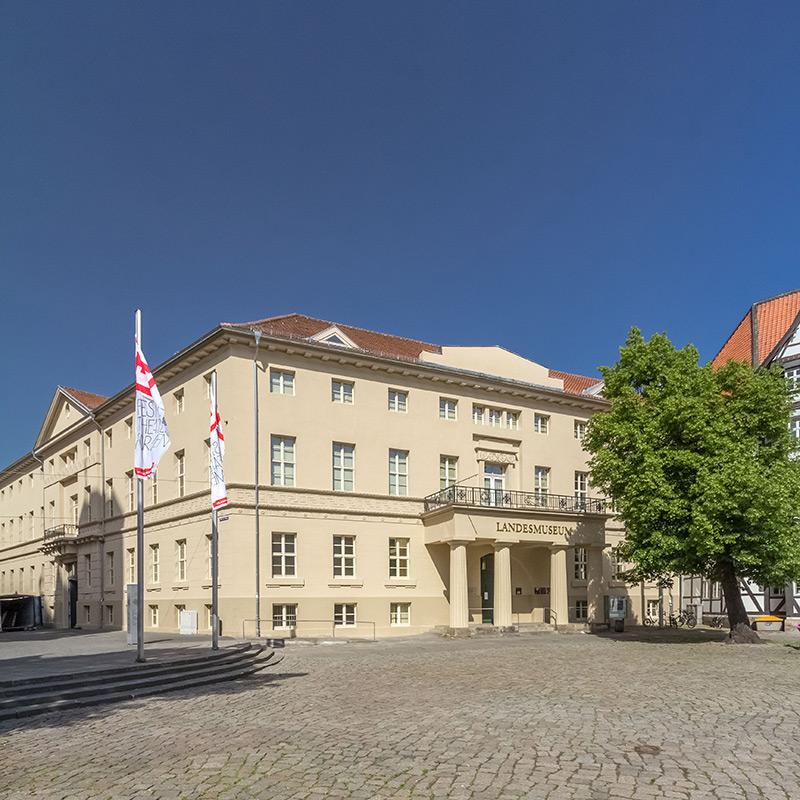 Vieweghaus, Braunschweig