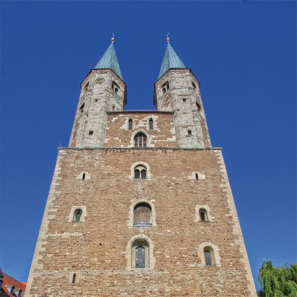 St. Martini-Kirche Braunschweig