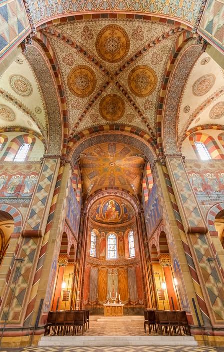 Fotografie Kirchen und Klöster | Dom Königslutter