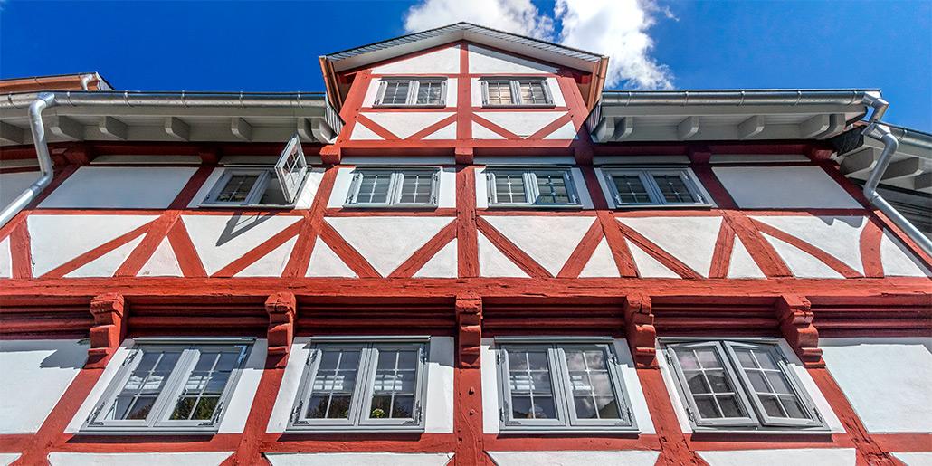 Wolfenbüttel, Krumme Straße 60
