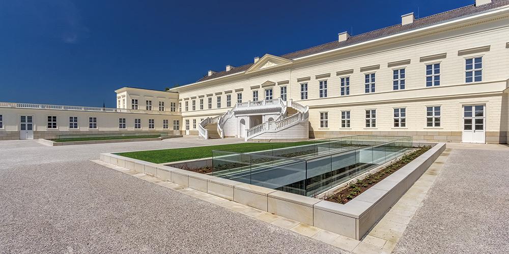 Hannover, Schloss Herrenhausen