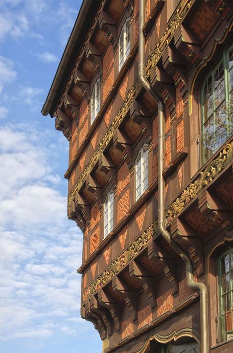 Alte Waage Braunschweig