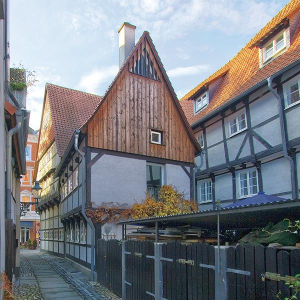 Braunschweig, Magniviertel