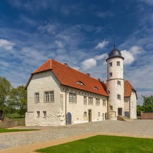 Brome, Schloss