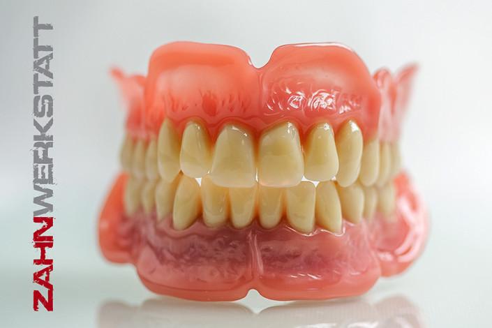 Plakat Zahnwerkstatt Wernigerode, Christian Wozny