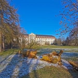 Schlosspark Ringelheim | Salzgitter-Ringelheim