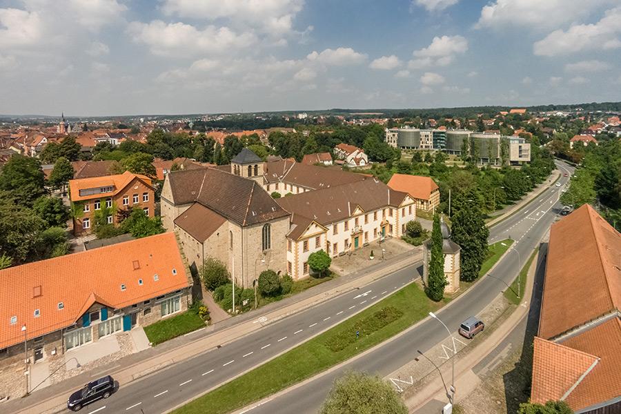 Kloster St. Ludgerie, Helmstedt