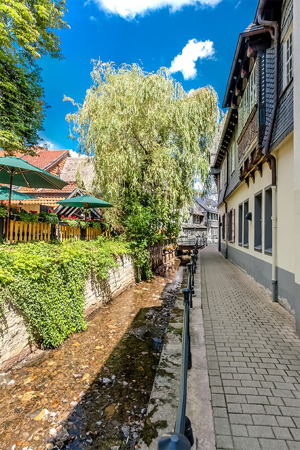 kotyrba architekturfotografie goslar | An der Abzucht