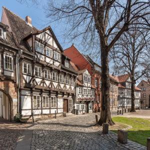 Magniviertel Braunschweig | Sándor Kotyrba Architekturfotografie