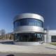 Kotyrba Architekturfotografie Braunschweig | Empfangsgebäude