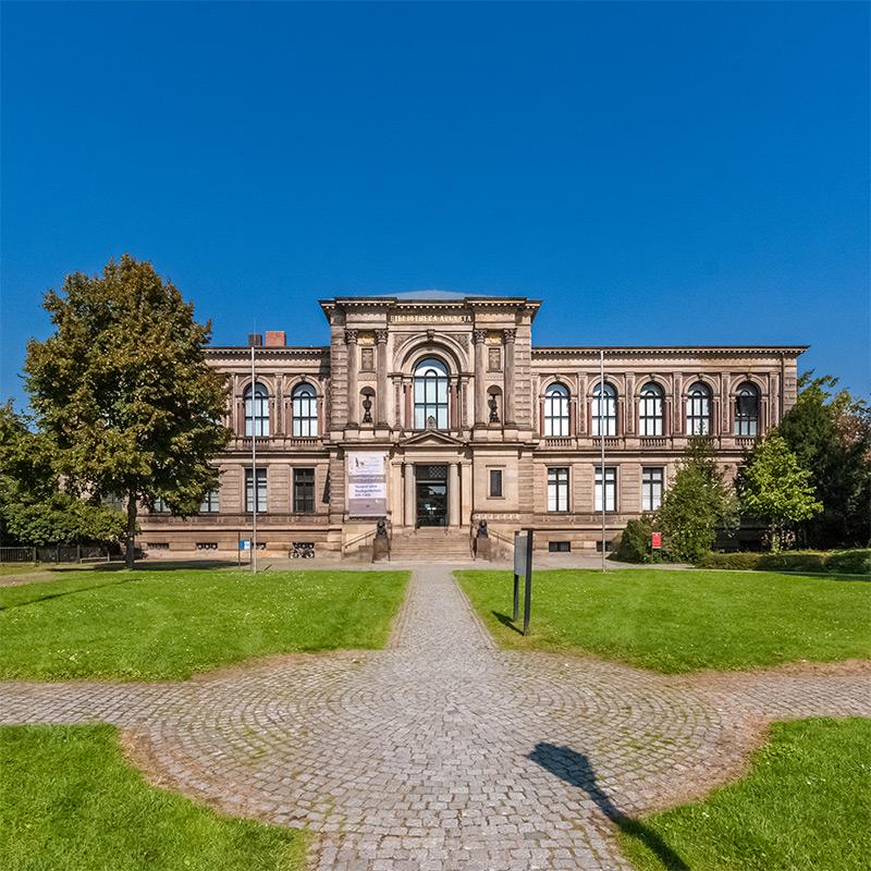 Wolfenbüttel, Herzog-August-Bibliothek