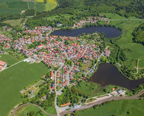 Kotyrba Luftbildfotografie Stiege (Harz)