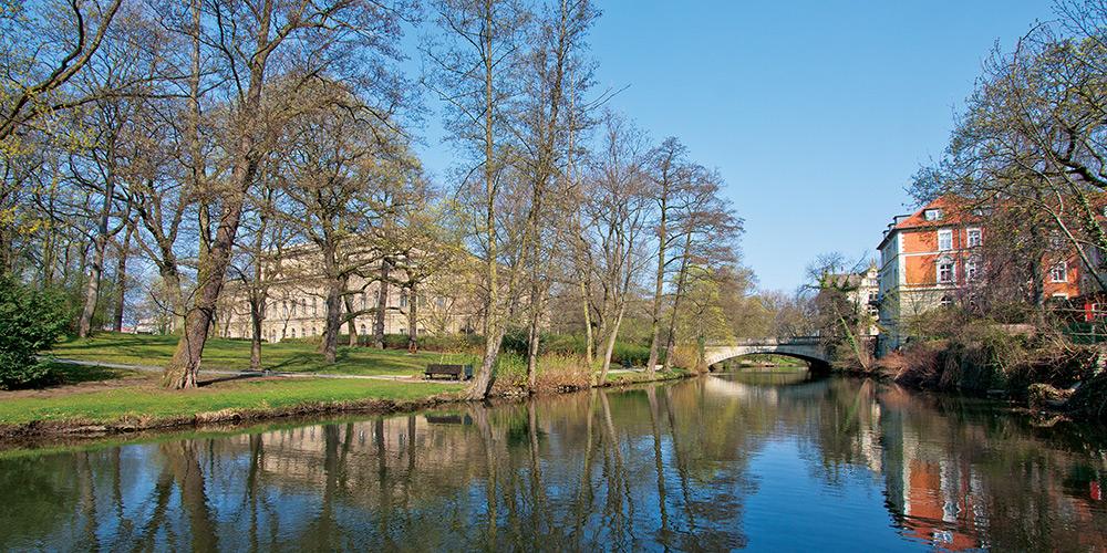 Braunschweig, Oker