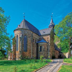 Frankenberger Kirche Goslar