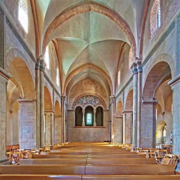Goslar, Frankenberger Kirche