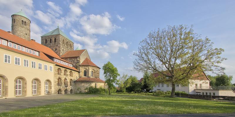 Hildesheim, St. Michael