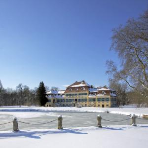 Kotyrba Architekturfotografie Seggerde | Gutshaus und Gutspark