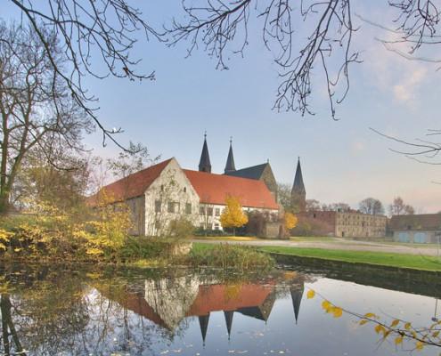 Kloster Hamersleben