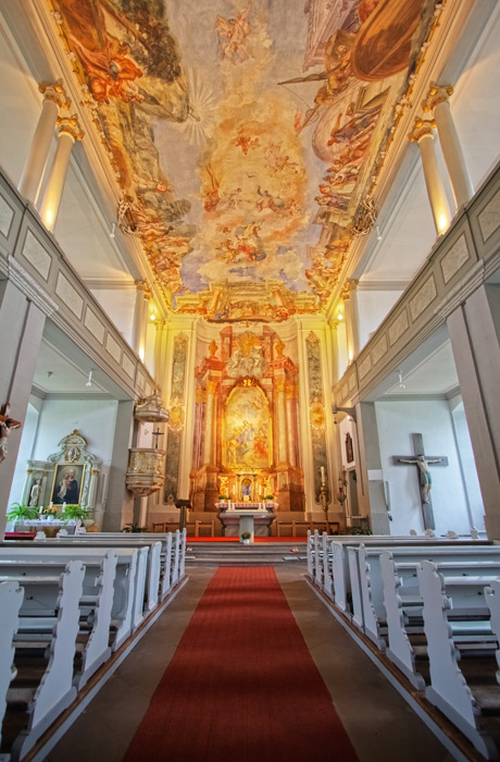 Liebenburg, Schloss