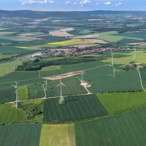 Luftbild Dardesheim