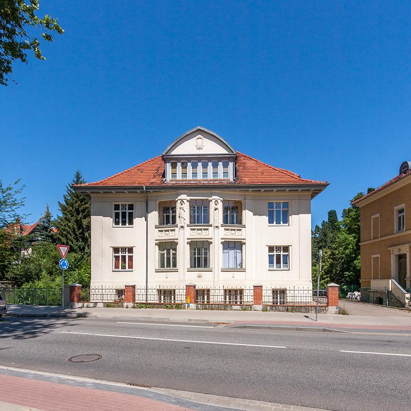 kotyrba architekturfotografie quedlinburg | Jugendstil