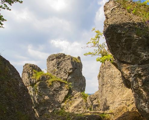Römersteine Bad Sachsa