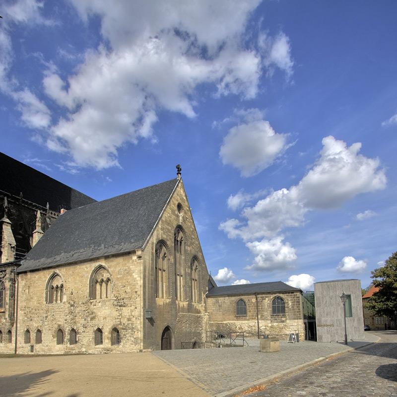 Kotyrba Architekturfotografie Halberstadt | Dom St. Stephanus und St. Sixtus