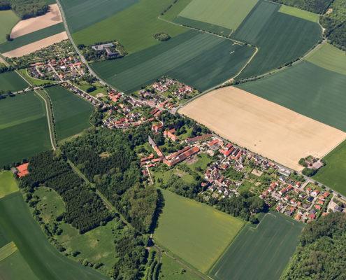 Luftbilder Heiningen