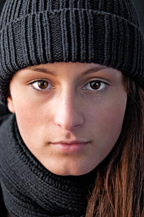 Portrait Lisa