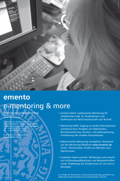 emento - ementoring and more