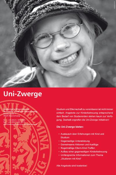 Uni-Zwerge