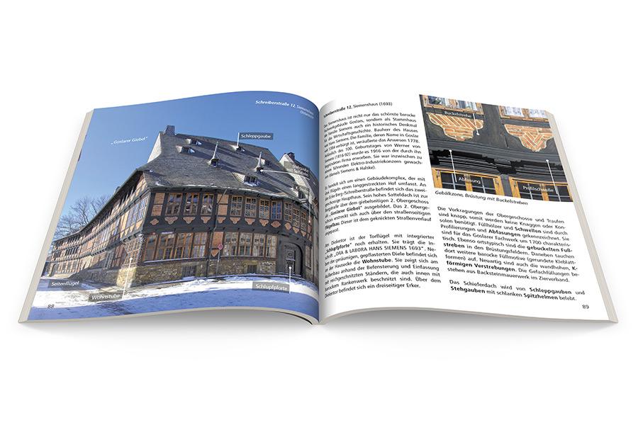Architekturführer Goslar