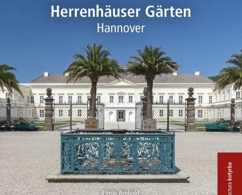 Architekturführer | Herrenhäuser Gärten Hannover