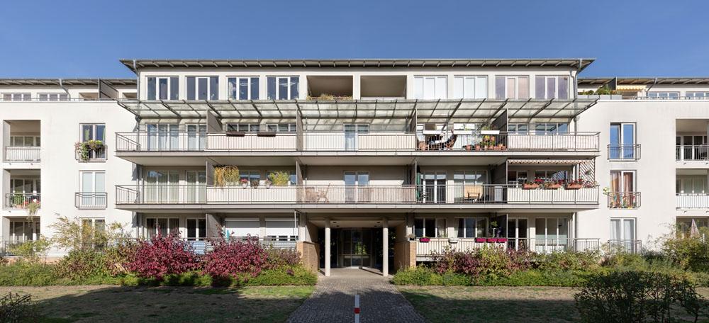 Kotyrba Architekturfotografie Braunschweig | Calvördestraße