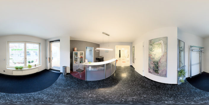 360-Grad-Panoramabild  