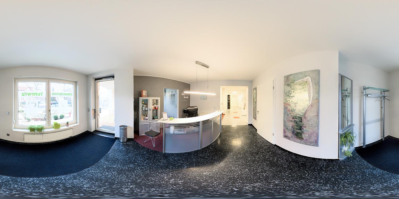 360-Grad-Panoramabild |
