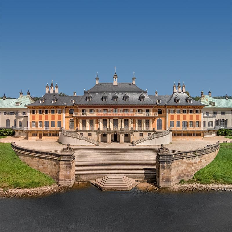 Burgen und Schlösser | Fotografie