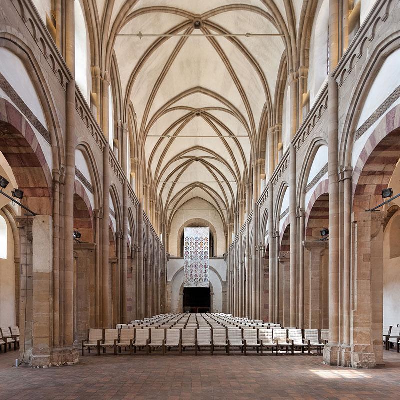 Fotografie Kirchen und Klöster   Liebfrauenkloster Magdeburg