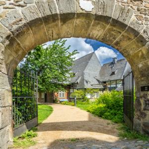 Fotografie | St. Annenhaus Goslar