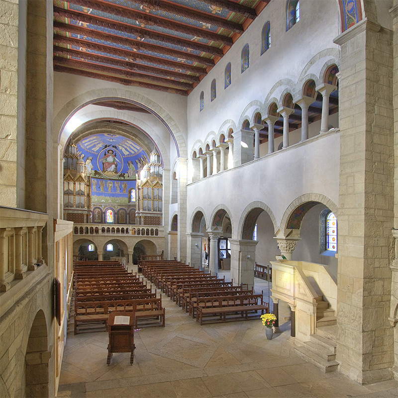 Fotografie | Stiftskirche St. Cyriakus Gernrode