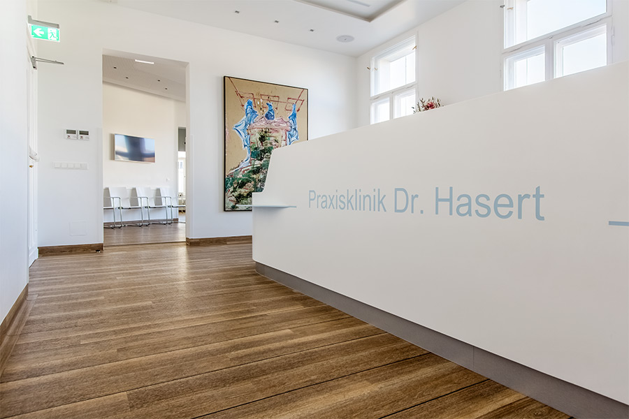 Fotografie Arztpraxis | Praxisklinik Dr. Hasert Berlin