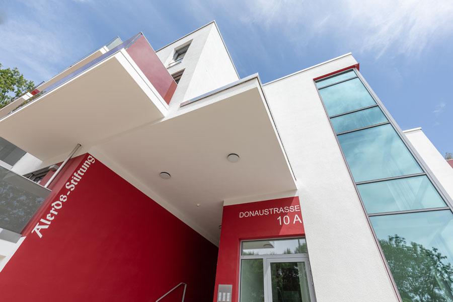 Sándor Kotyrba Fotografie | Architekturfotografie Braunschweig Alerds-Stiftung