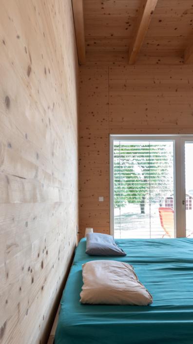 kotyrba architekturfotografie cottbus | Einfamilienhaus, Schlafzimmer